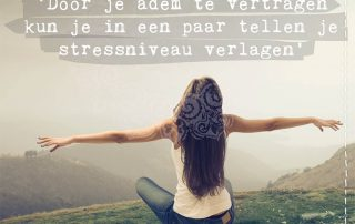 Weekend zeeland yoga en stressvermindering met Jasmijn Koelink