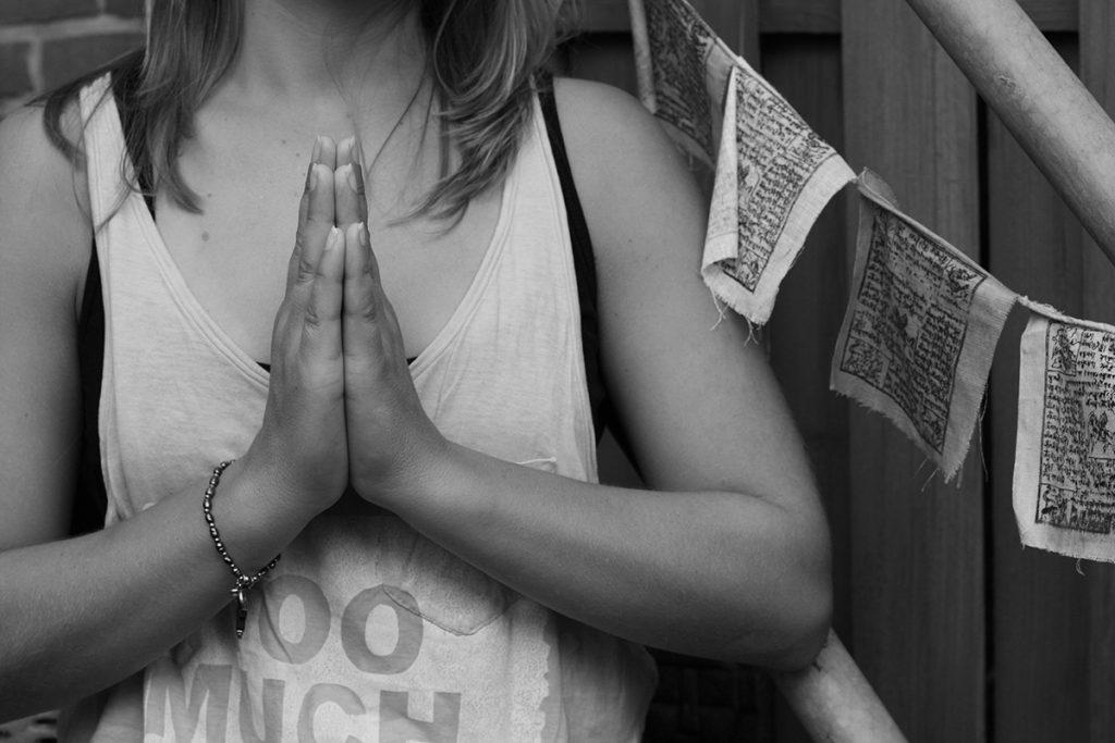 Yoga Moves Teacher Training