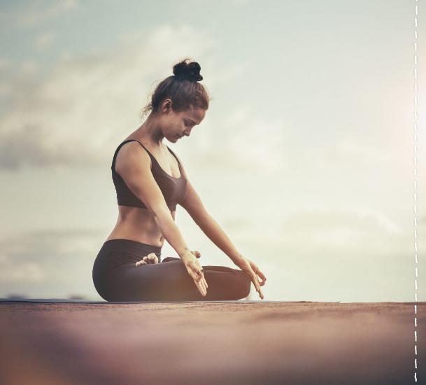 Kan yoga echt voor meer verbinding zorgen?