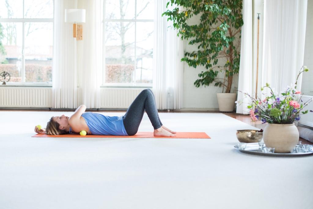 yin yoga special