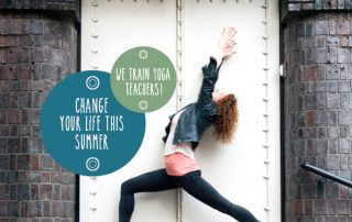 Yoga Moves Vinyasa Teacher Training