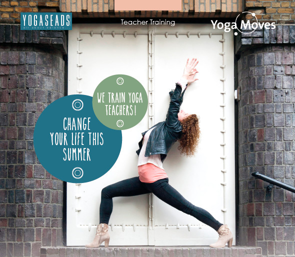 Yoga Moves Vinyasa Teacher Training
